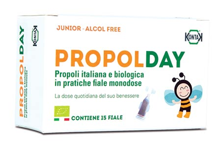 Propolday Junior