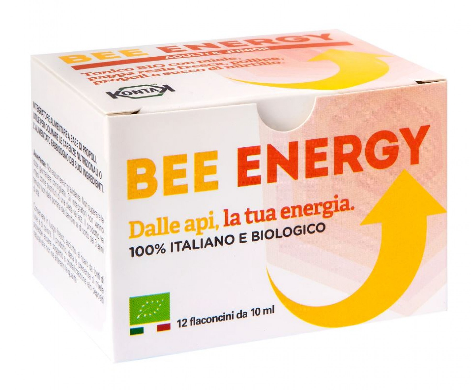 BEE ENERGY Bio Tonico