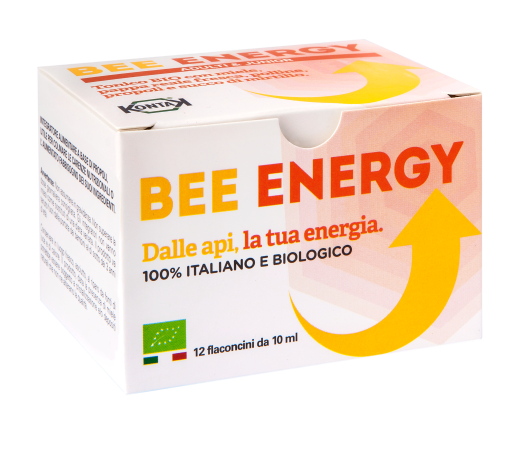 BEE ENERGY Tonico BIO